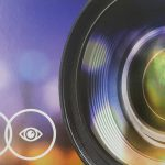 TOFカメラ用レンズ